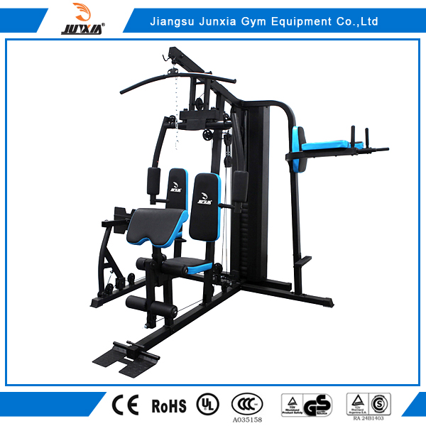 Factory direct sales cheap fitness equipment home gym