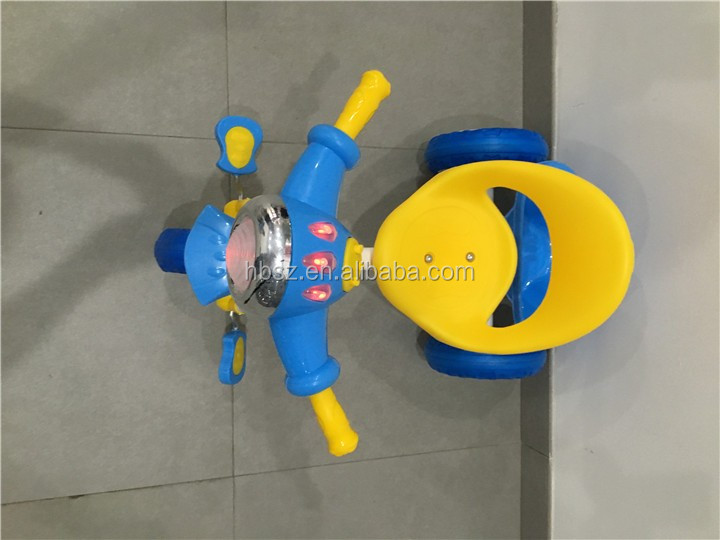 kids products from china and baby tricycle baby walker hot selling in Bangladesh