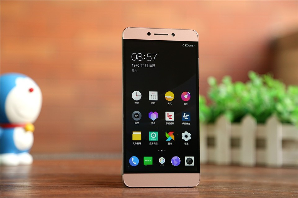 "Letv LeEco Le Max 2 X820 X822 4G LTE Max2 Mobile Phone Snapdragon 820 quad Core 5.7"" 2560x1440 4/6GB 32/64GB 21MP Touch ID"