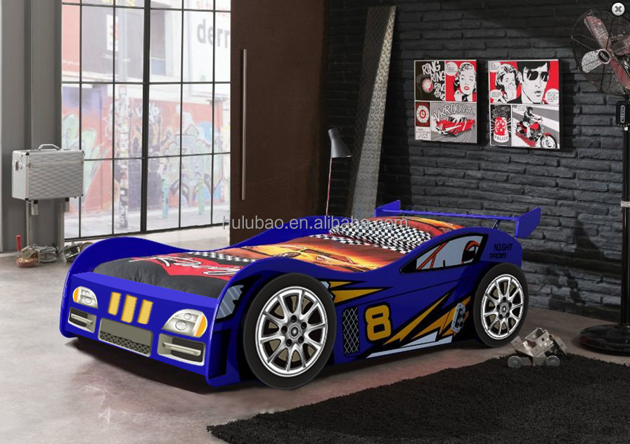 lamborghini car bed racing car bed kid furniture bedroom. Black Bedroom Furniture Sets. Home Design Ideas