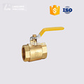 Hot sale brass ball valve