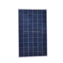 most poular hot sale high quality 250W photovoltaic monocrystalline solar panel