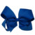 Wholesale 2016 Hot Sales Baby Hair Bow 6 inch Girls Grosgrain Ribbon Hair Bows