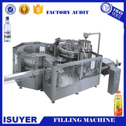 Product Warranty 1 Year Warranty Oil Packing Machine Cost Made in China