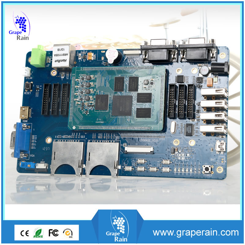 SPV210 Samsung Development Board 3G with 4GB emmc