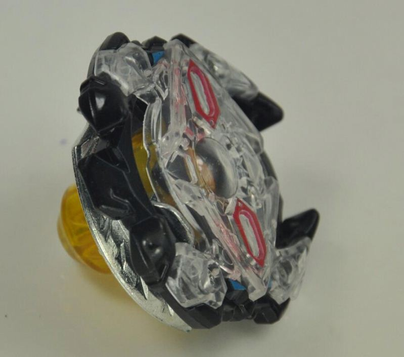 Different Style 4D Beyblade Nemesis Metal Fusion Spin Spinning Top Toy