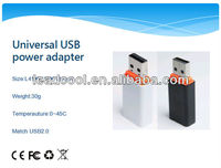 Patent Product usb cell phone charger connector