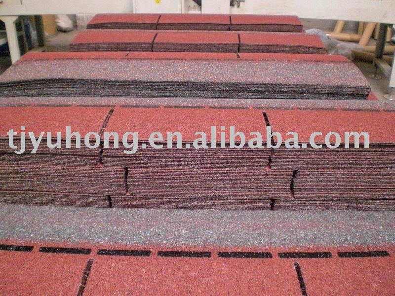 3-Tab Shingles Colors Roofing