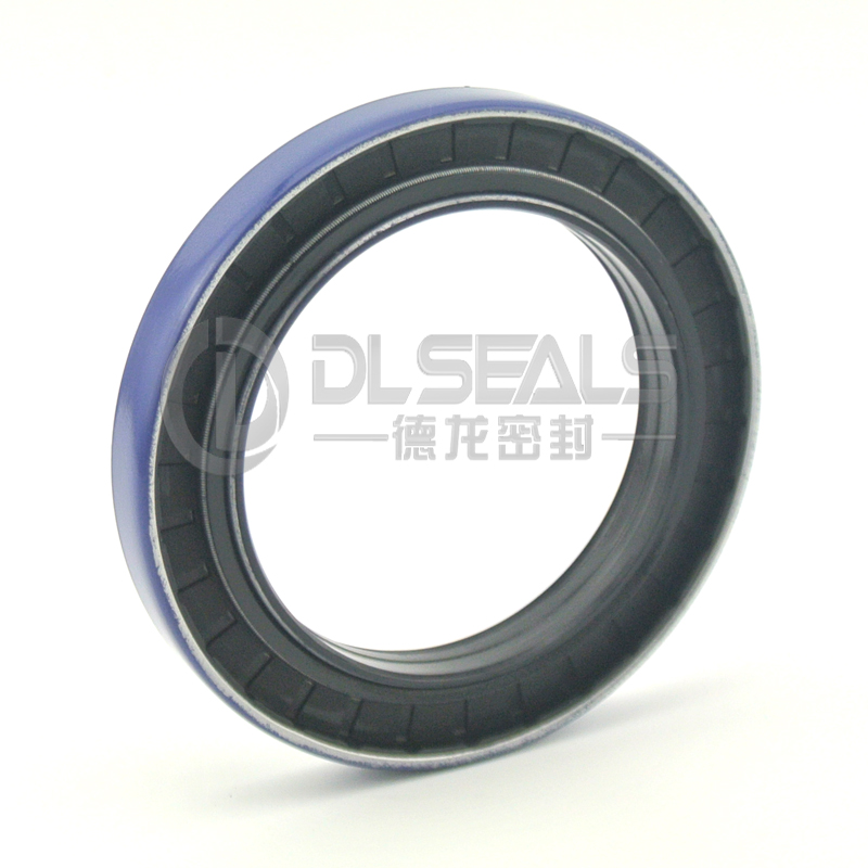 shaft motor application seal