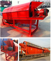 Multi-function coal/charcoal/mineral separator
