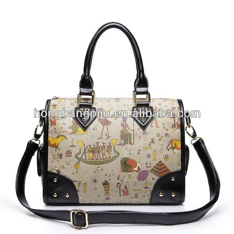 Ladies Hangbag/Women Fashion Tote Bag