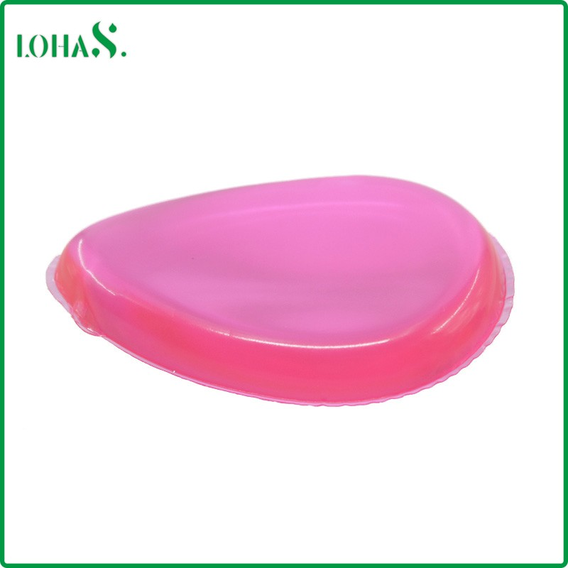 teardrop silicone transparent puff (20).jpg