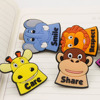 Low Price Promotion Cartoon Animals Shape