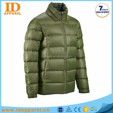high quality man jacket city classic , new product man padding jacket