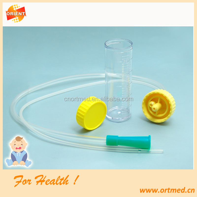 Best selling sterile mucus extractor