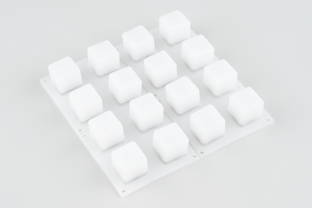 Hot sale silicone rubber keypad
