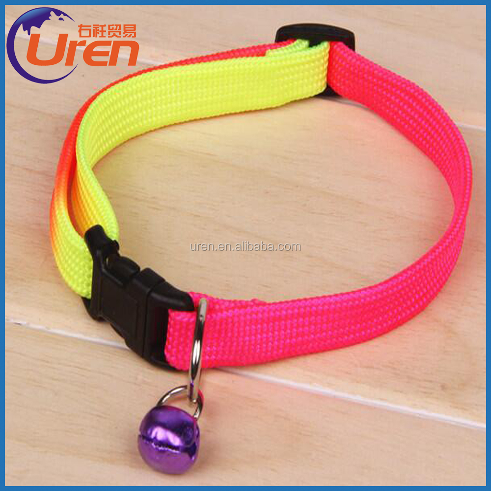 Smart China Christmas Dog Puppy Pet Stocked Collars
