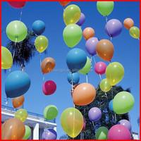 Walmat supermarket hot-selling festival celebrate promotion gift- air balloon