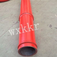 hot selling!High Quality Concrete Pump Pipe Reducer chinese manufacturer