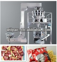 WP-PS5235 Packaging Machine with Servomotor Control