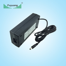 Dc dc power supplies converter car battery charger 60V 2A for Electric Bike use