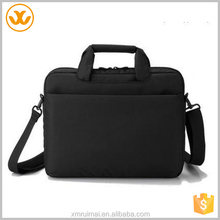 Custom nylon lightweight school business messenger cheap laptop bags