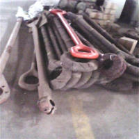 API Standard Elevator Link DH2250 Used to Oil Well Drilling Usage