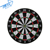 Flocked Paper Dartboard For Dart Game with 4 Sizes