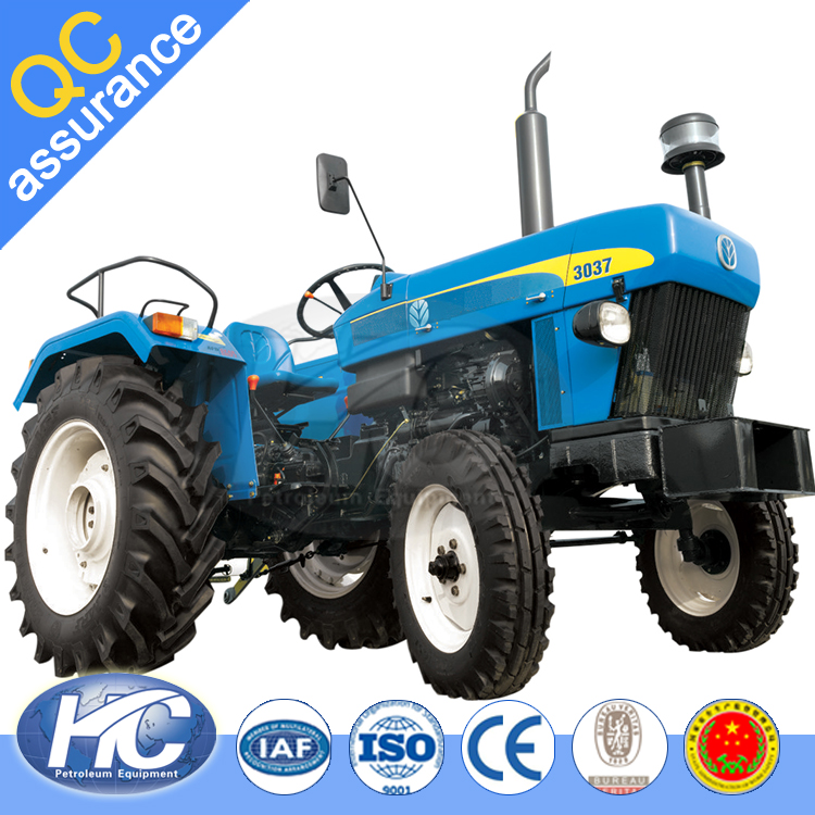Hot selling powertrac tractor / agricultural equipment power trailer / tractor with best quality