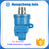 Casting iron 40A 1.1/2'' bsp duoflow hydraulic fittings rotary joint
