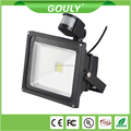 outdoor sensor 20 watt led flood light 24v