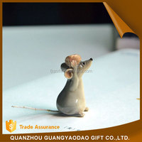 Table-Top Decoration high quality resin nativity sets animal resin craft garden decoration