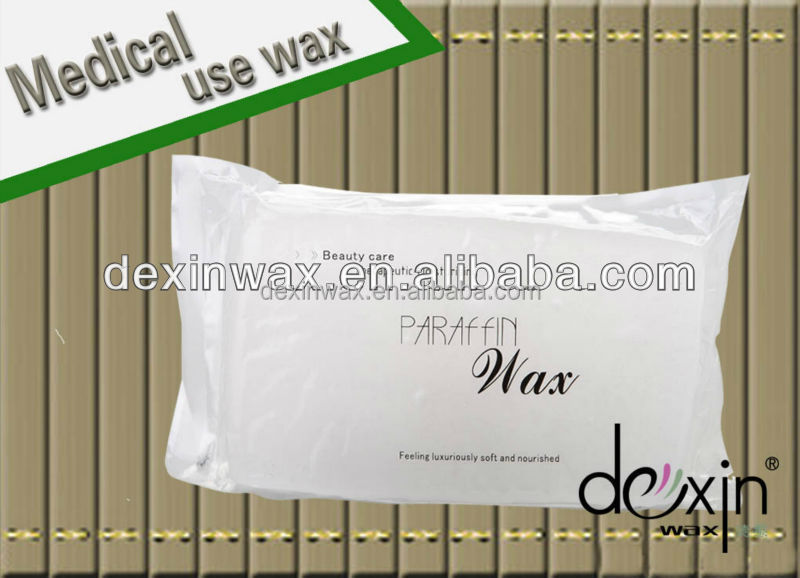 guangzhou OEM fully refined paraffin wax