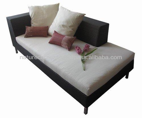 Muebles de exterior sof s para la sala de estar for Sofa exterior casero