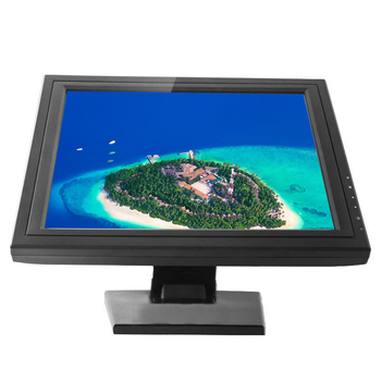 CE&RoHS Certificated 15 Inch Portable Touch Screen Monitor Laptop Touchscreen Display