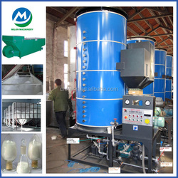 High Expanded eps foam equipment