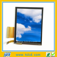 Sunlight Readable Transflective 3.5 inch TFT Lcd Module