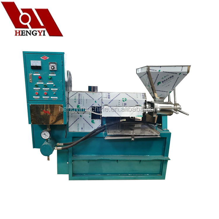 food grade oil expeller/niger seed oil press / sunflower oil expeller