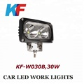 NEW! 30W LED Work Lights ,KF-W030B,30W