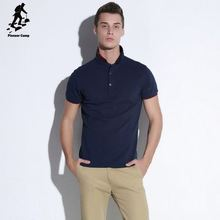 Wholesale custom fashion clothing manufacturers overseas polo shirt