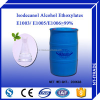 Surfactant chemical Lutensol XP CAS NO 61827-42-7