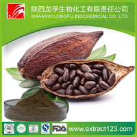 Organic Cocoa Powder, Organic Cultivation Cocoa Powder, Not Green Coffee Beans