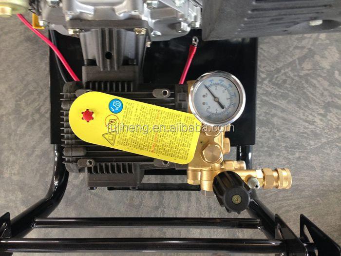 Honda Engine High Pressure Washer 248bar 3600 Psi Buy