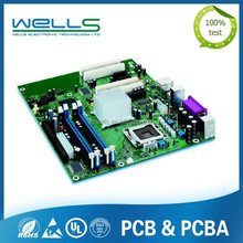specialized PCB and pcb manufacturing equipment