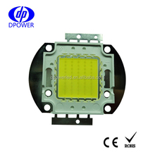 Taiwan Epistar chip High power LED 50W COB LED chip