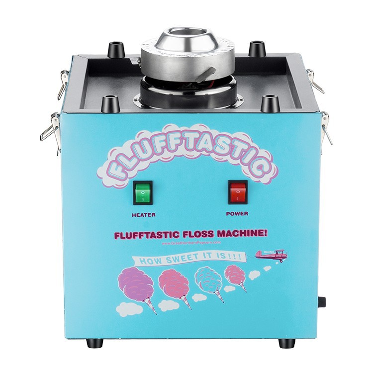 6310 Great Northern Popcorn Cotton Candy Machine