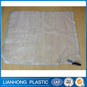 (shandong factory) cheap price date bag, mesh bag for date packaging, UV treated and customerized