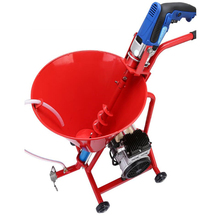 Asphalt Waterproof Paint machine for Building Roof
