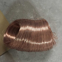 Nickel Copper Resistance Alloy Wires NC005