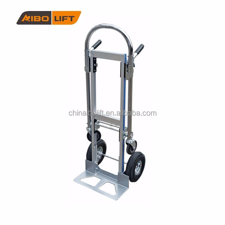 Heavy Duty Folding Trolley Cart Hand Sack 200kg